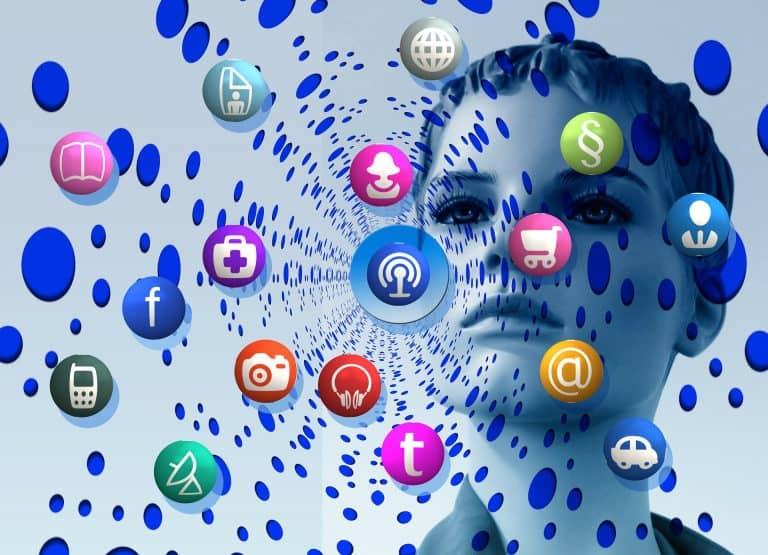 Réseaux sociaux, un atout pour votre entreprise