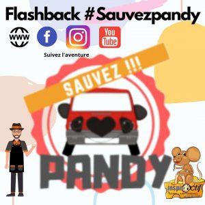 SauvezPandy