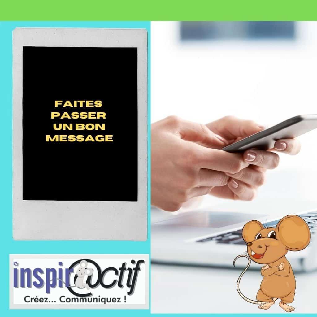 Qu'est-ce qu'un support de communication et comment faire passer votre message de façon efficace ?